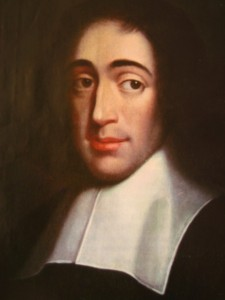 Citations de Baruch Spinoza