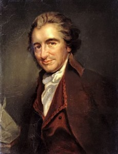 Citations de Thomas Paine