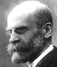 Citations Emile Durkheim