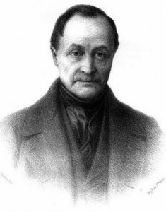 Citations Auguste Comte
