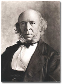 Citations Herbert Spencer