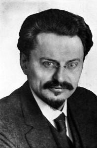 Citations Léon Trotsky