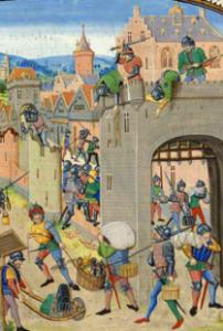 Arnaud de Cervole, un archiprêtre brigand