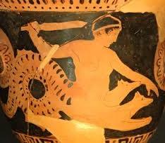 Histoire et Origine de l'expression : « Tomber de Charybde en Scylla »